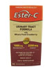 Ester-C Urinary Tract Formula with Whole Food Cranberry