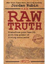 The RAW Truth by Jordan Rubin