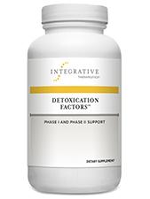 Detoxication Factors