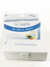Fit & Healthy The Vitamin Chest
