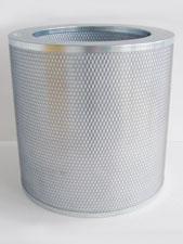 C600 Carbon Filter
