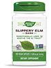 Slippery Elm Bark 370 mg