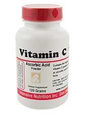 Vitamin C Ascorbic Acid 2,000 mg
