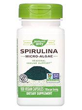 Spirulina Micro-Algae 380 mg
