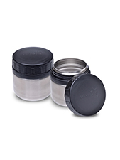 Rounds Stainless Steel Food Container Set