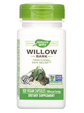 White Willow Bark 400 mg