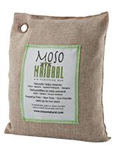 Natural Air Purifying Bag - Large