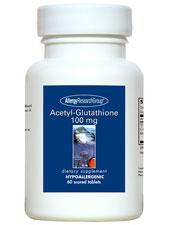 Acetyl-Glutathione 100 mg