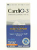 CardiO-3 Omega-3 Fish Oil - Orange Flavor