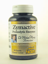 Zymactive Proteolytic Enzymes