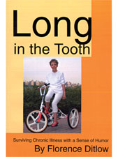 Long in the Tooth by Florence Ditlow