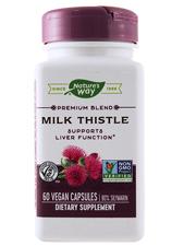 Milk Thistle Standardized