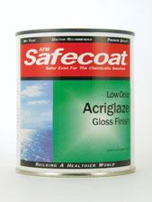 Acriglaze - Gloss Finish