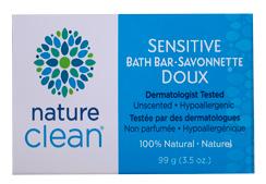 Sensitive Bath Bar