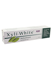 XyliWhite Toothpaste Gel - Refreshmint