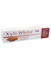 XyliWhite Toothpaste Gel - Cinnafresh