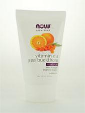 Vitamin C & Sea Buckthorn Moisturizer