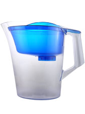 Barrier Twist Water Filter Pitcher 1.65L