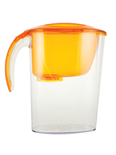 Barrier Eco Water Filter Pitcher 1.2L