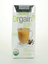 Iced Café Mocha Nutritional Shake