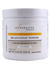 Recancostat Powder