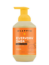 Everyday Shea Foaming Hand Soap - Unscented
