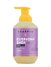 Everyday Shea Foaming Hand Soap - Lavender
