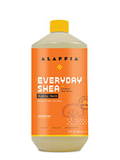 Everyday Shea Bubble Bath - Unscented