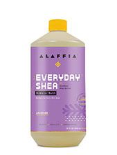 Everyday Shea Bubble Bath - Lavender