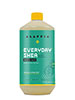 Everyday Shea Bubble Bath - Vanilla Citrus Mint