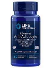 Advanced Anti-Adipocyte Formula