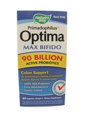 Primadophilus Fortify Optima Probiotic Colon Support