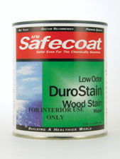 Safecoat DuroStain Wood Stain - Maple