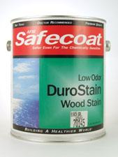 Safecoat DuroStain Wood Stain - Birch