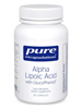 Alpha Lipoic Acid with Glucophenol