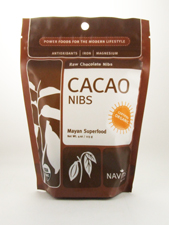 Cacao Nibs - Unsweetened
