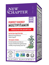 Perfect Energy Multivitamin