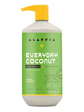 EveryDay Coconut Body Lotion - Normal to Dry Skin