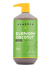EveryDay Coconut Shampoo Normal to Dry Hair