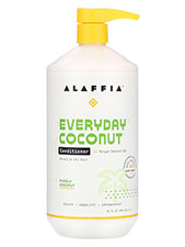 EveryDay Coconut Conditioner - Normal to Dry Hair