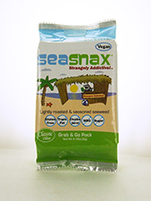 Seaweed Classic Olive Oil