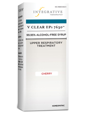 V Clear EPs 7630 Cherry