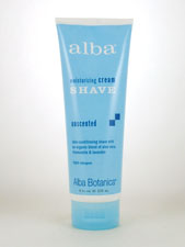 Moisturizing Cream Shave - Unscented