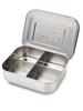 LunchBots Quad Stainless Steel Divided Container