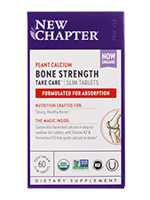 Bone Strength Take Care