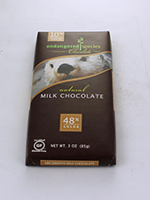 Natural Milk Chocolate