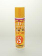 Sun Lipcare SPF 25