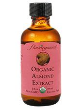 Organic Almond Extract