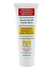 Amazing Minerals Skin Polish