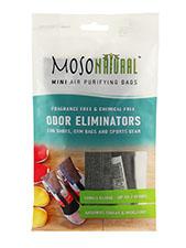 Moso Bags Mini Air Purifying Bag - 2 pack
